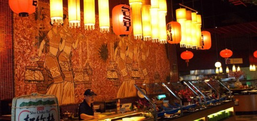 bufet, restaurant review, food, www.polki.ca, chinese food, japanese food, sushi, restauracje toronto, restauracja mississauga; chinska restauracja, sushi ,