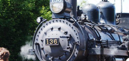 South Sicoe Railway. Atrakcje Ontario. www.polki.ca