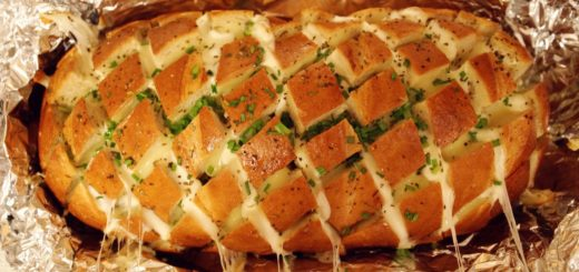 polki w kanadzie, rpzepisy kanadyjskie, chleb na impreze